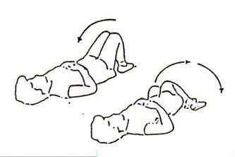 Los nuevos métodos del dolor de la espalda